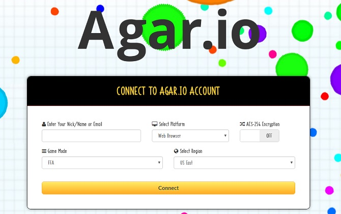 Agar Io Hack Cheats