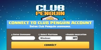 Club Penguin Hack Tool