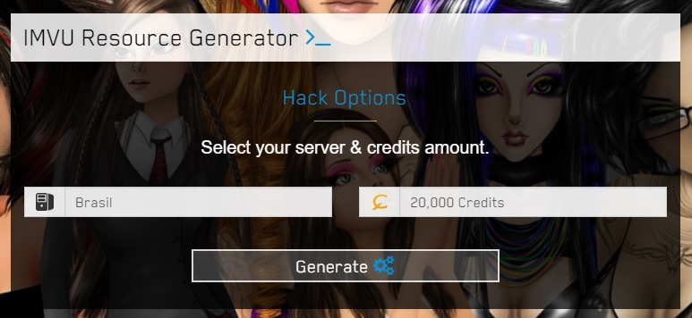 Take Advantage Of How To Get Credits Fast On IMVU - Read These 3 Tips