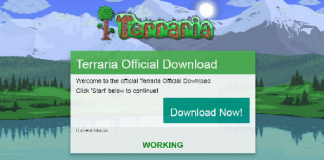 Terraria free offical download