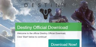 Destiny Official Download