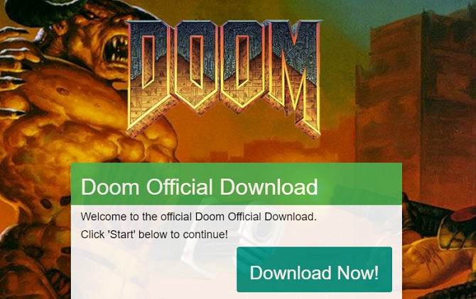 Doom Official Download
