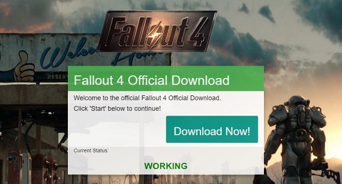 Fallout 4 Download Full Version