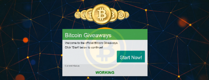 free bitcoin giveaway 5 billion