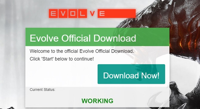 Free Evolve Download Full Version