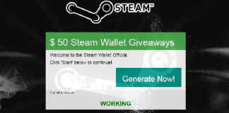 free steam wallet giveaaway code