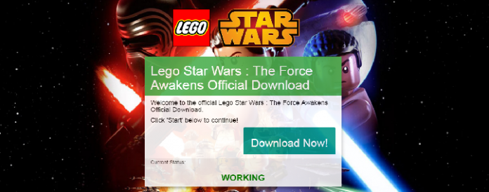 lego star wars free download