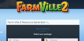 Working Farmville 2 Hack Tool