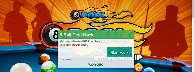 cheat 8 ball pool free cash 2016