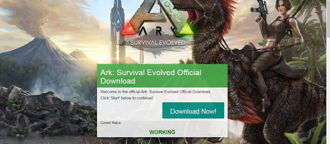 download ark survival evolved full version with crack