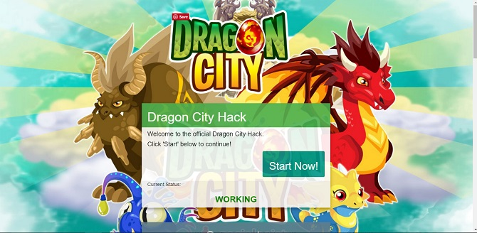Dragon City Cheats Free Gems