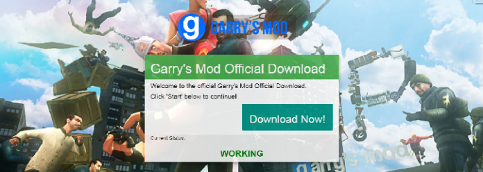 garry's mod official game download