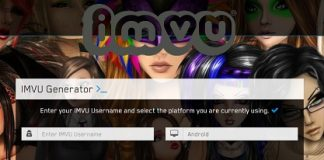 imvu free credits use our credits generator