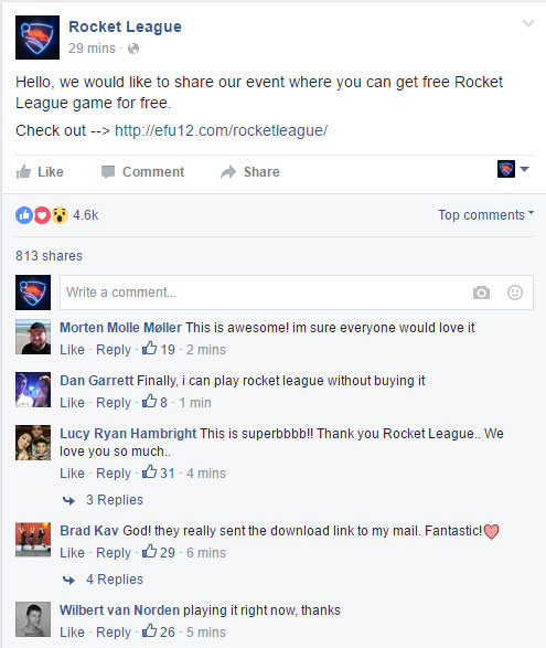 proof-fb rocket league official download
