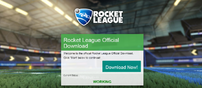 rocket league official download