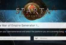 sparta war of empire free gold cheat engine