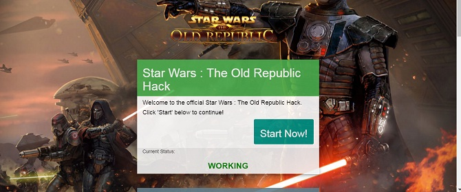 star wars old republic free membership use membership generator