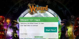 wizard 101 free crowns use our crowns generator