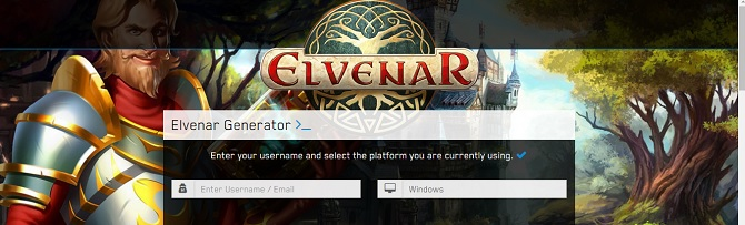 elvenar free coins use our coins generator