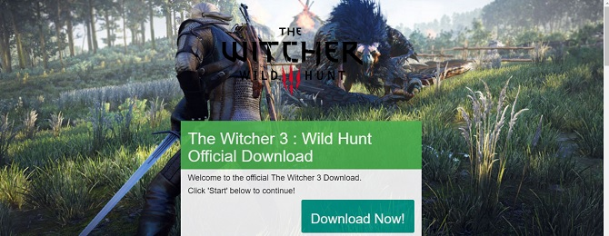 free download the witcher wild hunt full version