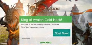 king of avalon hack free gold, use our hack tool.jpg