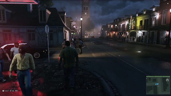 mafia 3 gameplay pc