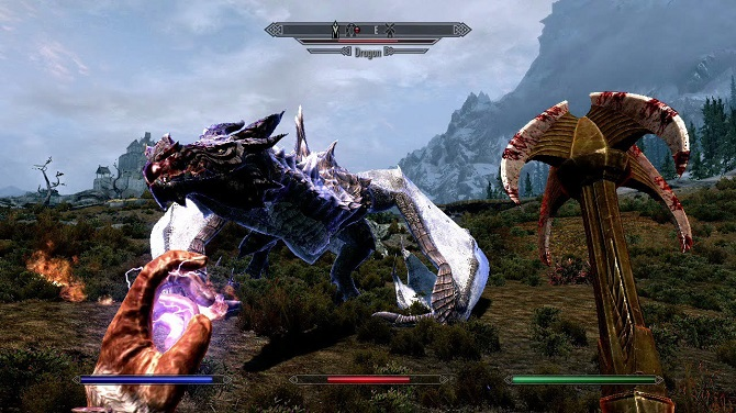 Free Download the Elder Scrolls V Skyrim Full Version With Crack, Get It Right Away on Our ...