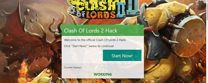 clash of lords 2 hack use our generator