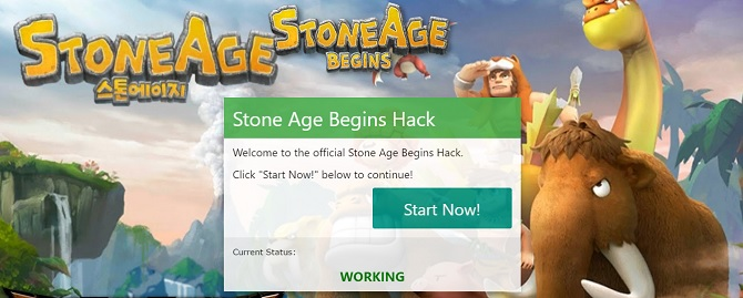 stone age begins crystals hack use our generator