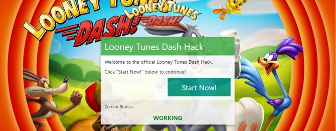 looney tunes dash bucks hack use our generator