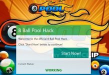 8 ball pool cash hack use our generator