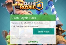 clash royale hack use our generator