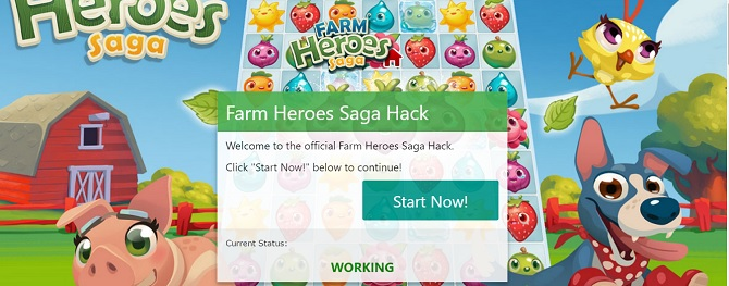 farm heroes saga gold bars use our generator