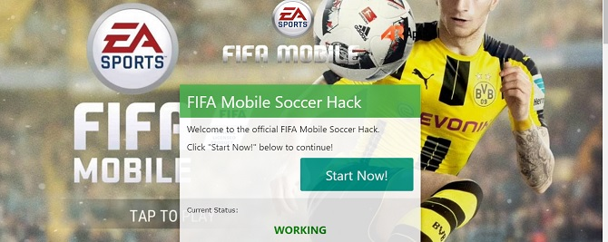 fifa mobile points use our generator