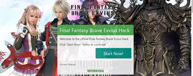 final fantasy brave exvius lapis hack use our generator