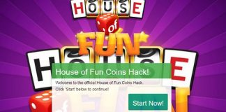 house of fun coins use our generator