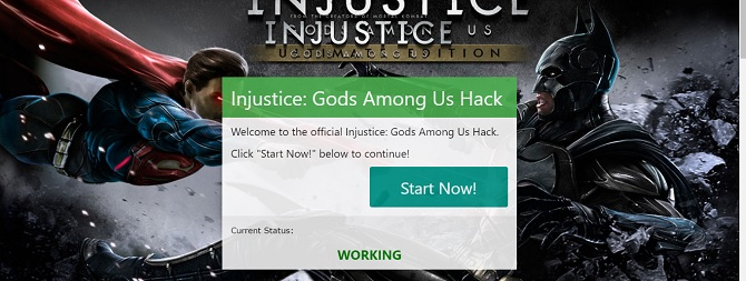 injustice god among us power credits hack use our generator