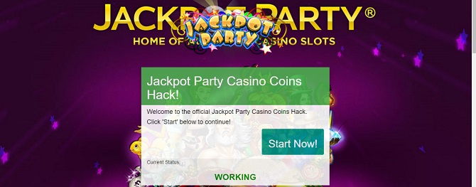 jackpot party coins use our generator