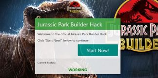 jurassic park builder bucks hack use our generator