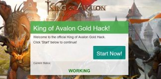 king of avalon dragon warfare gold hack use our generatorking of avalon dragon warfare gold hack use our generator
