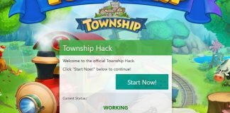 township coins hack use our generator