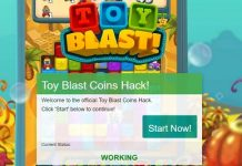 toy blast coins hack use our generator