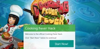 cooking fever cheats gems use our generator