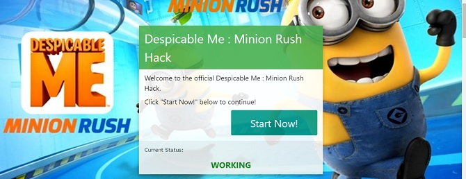 despicable me minion rush tokens hack use our generator