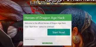 heroes of dragon age free gems hack use our generator