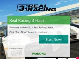 real racing 3 gold use our generator to get the hack
