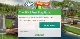 the sims free play hack, get free simoleons by using our generator