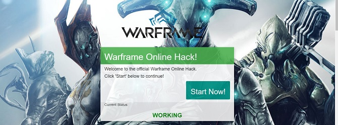 warframe platinum hack use our generator