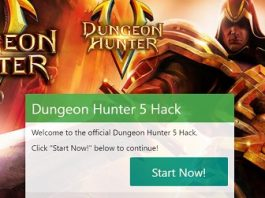 dungeon hunter 5 gems hack use our generator