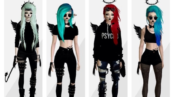 IMVU review